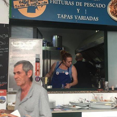 Bar El Mercado照片