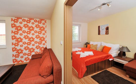 Aplend Vila Julia: Apartmán