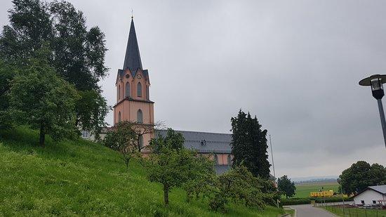 Berkheim, เยอรมนี: Klosterkirche St. Michael