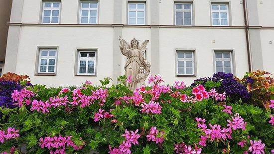 Berkheim, เยอรมนี: Kloster Bonlanden Kongregation d. Franziskanerinnen von Bonlanden e. V.