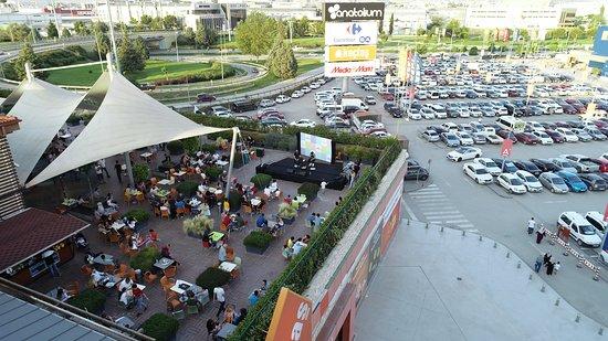 Anatolium Shopping Center
