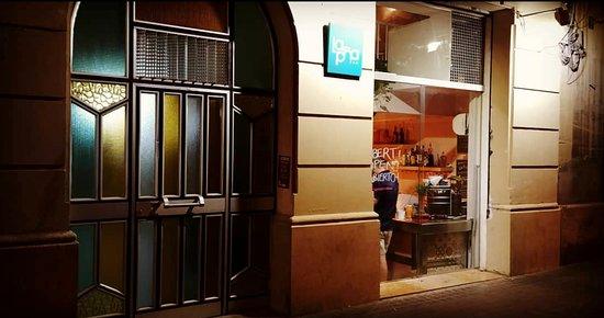 La Pina Bar