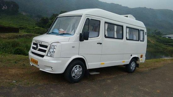 Kerala Car Rentals.com