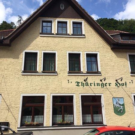 Ziegenrück, Deutschland: photo0.jpg