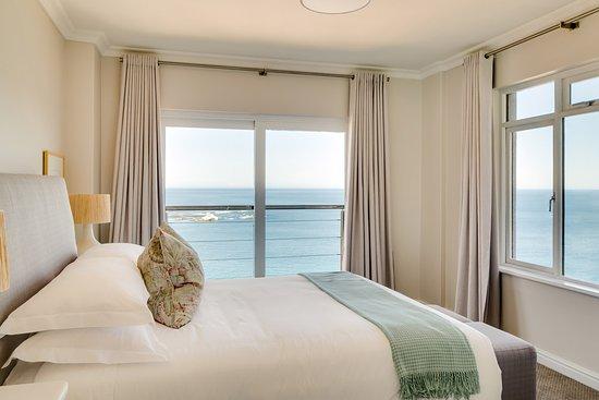 Clifton, South Africa: 3 bedroom villa
