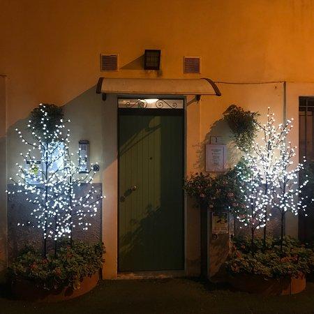 Casa al Giardino Giusti Photo