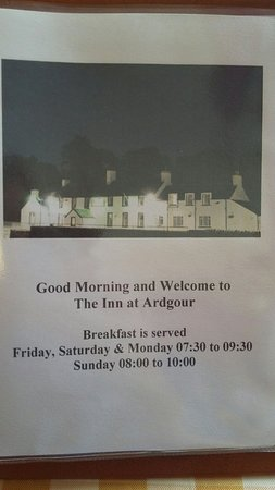 Inn at Ardgour