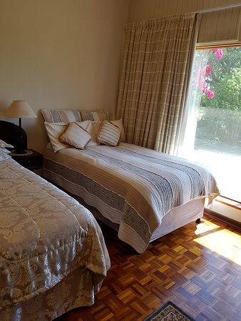 Albertinia, South Africa: Room