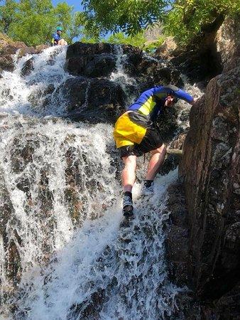 Crags Adventures: Scrambling