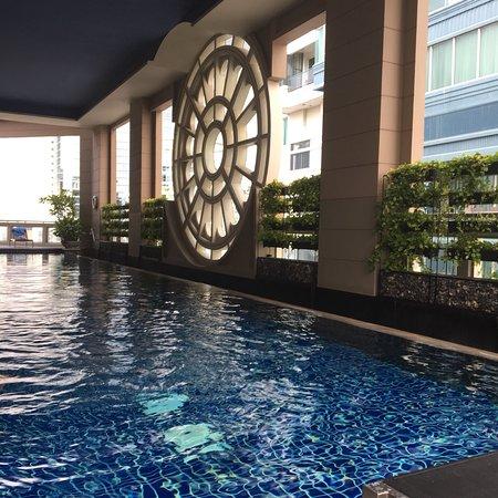 Mayfair, Bangkok - Marriott Executive Apartments: photo0.jpg