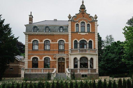 Villa Copis