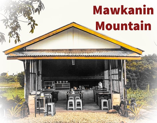 Mawkanin Mountain