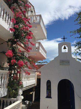 Planos Beach Hotel Zakynthos
