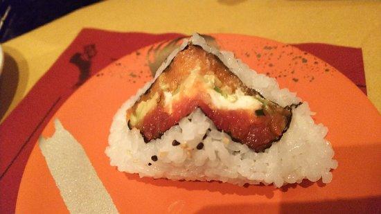 Zen Sushi Restaurant照片
