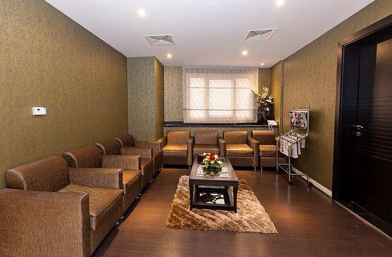 Interior - Picture of Florida Square Hotel, Dubai - Tripadvisor