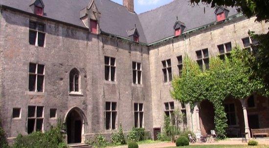 Ecaussinnes-Lalaing Castle