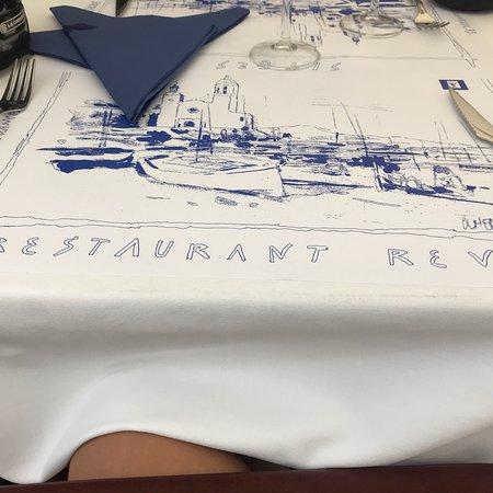 Reves Restaurant照片