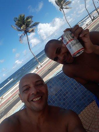 Nacional Inn Salvador : Paraíso