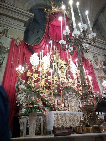 Chiesa Trasfigurazione del Signore