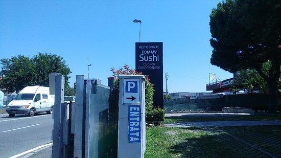 Tommy sushi照片
