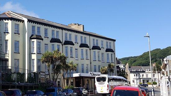 Foto de The Osborne Hotel