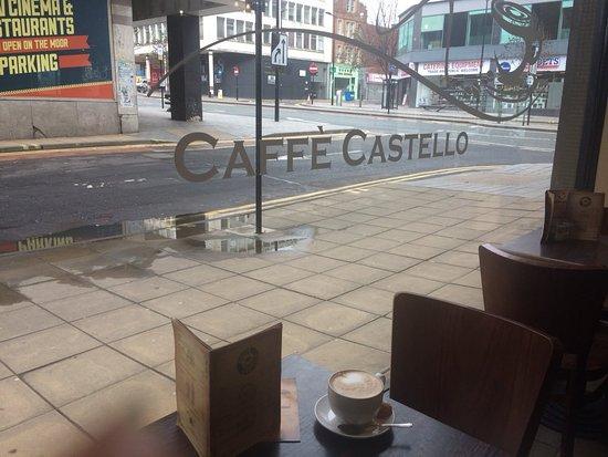 Caffè Castello照片