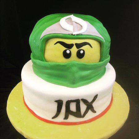 Jefferson, GA: Custom cakes