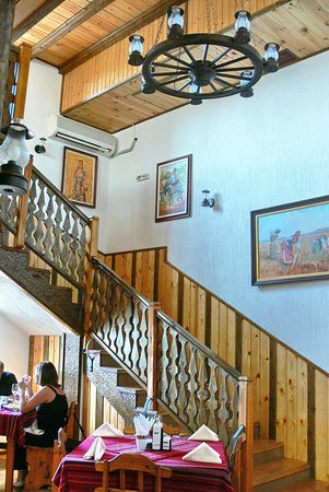 Interior - Picture of Adjev Han, Sandanski - Tripadvisor