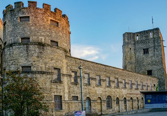 Oxford Castle & Prison
