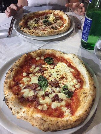 Amoroso dal 1876 Ristorante Pizzeria照片