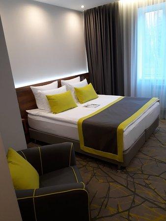 Foto de Park Hotel Dobrograd