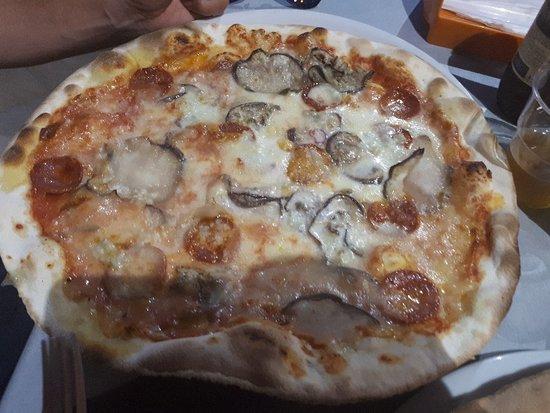 pizzeria la suprema照片