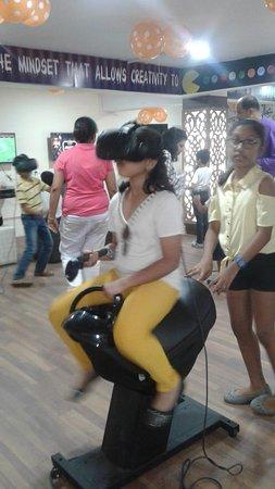 Virel: Horse VR