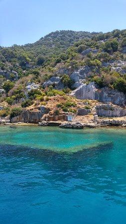 Xanthos Travel: Batık Şehir Kekova
