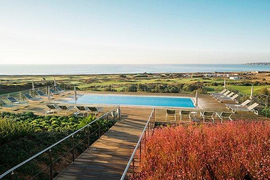 Onyria Palmares Beach House Hotel