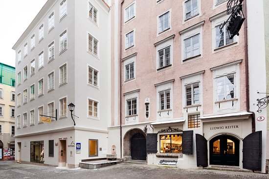 Window View - Picture of Hapimag Resort Salzburg - Tripadvisor