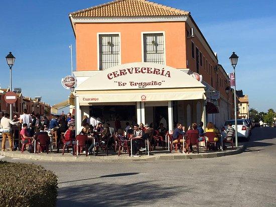 Olivares, Spain: getlstd_property_photo