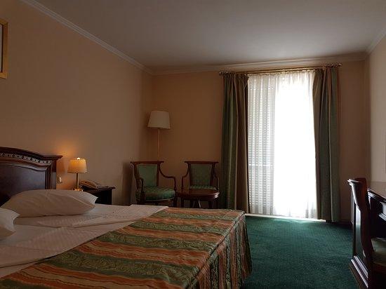 Hotel Laurentum Aufnahme