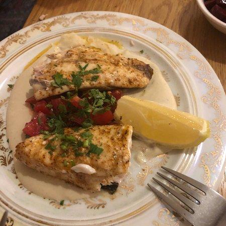 Savida Sea Food Bar: photo1.jpg