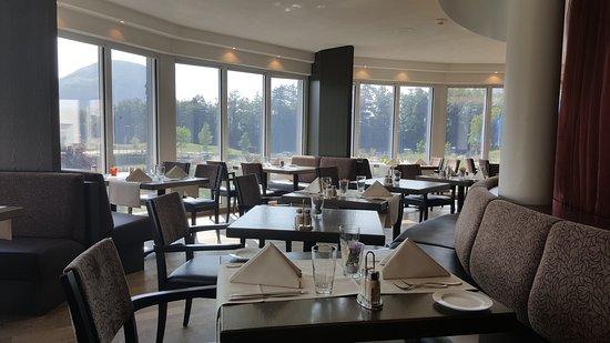 Morschach, Ελβετία: Restaurant Panorama