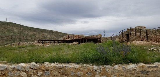 Fundacion Santa Maria de Albarracin: Alcazaba