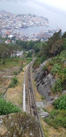 弗洛伊恩山(有缆车)照片