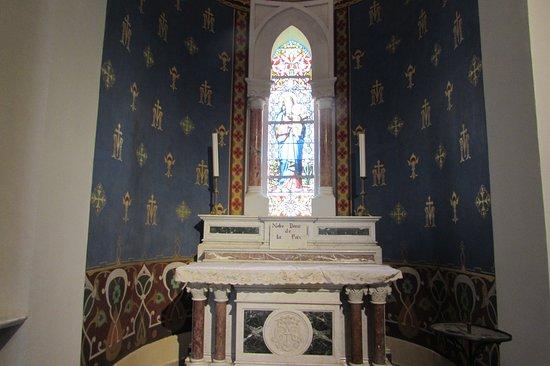 Foto de Basilique Saint Augustin