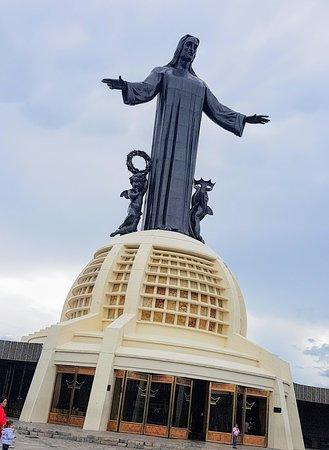 Santuario de Cristo Rey: 20180708_163633_005_large.jpg
