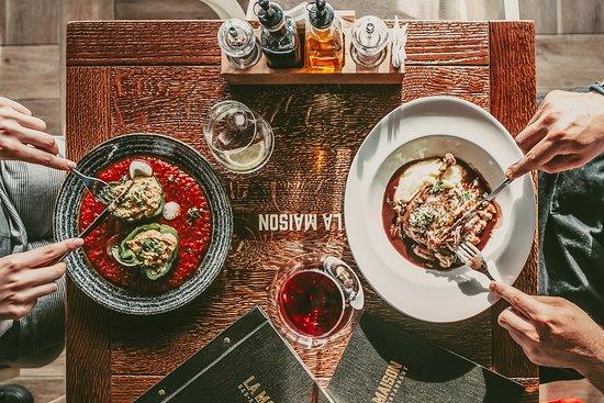La Maison Bar-Restaurant张图片
