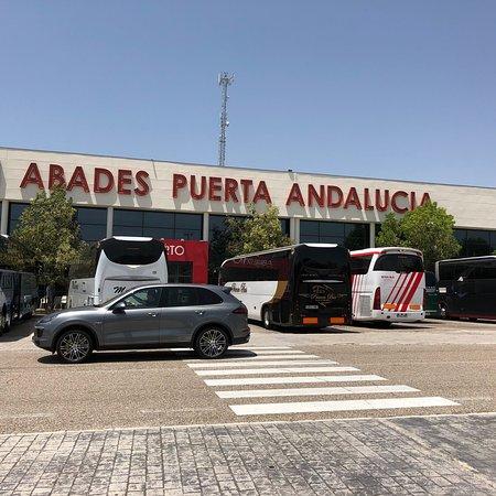 Santa Elena, Ισπανία: photo0.jpg