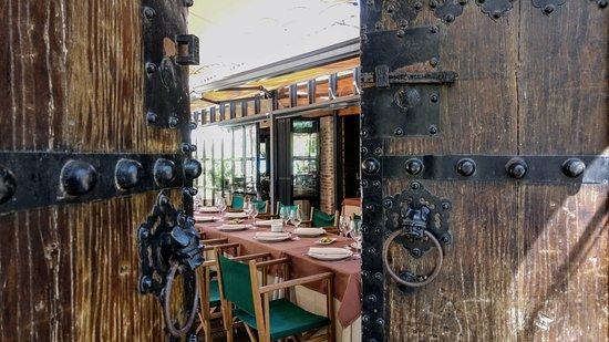 Restaurante Terraza Los Frailes Leganes Menu Prices