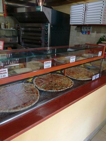 Foto de Pizza E Sapori Soles