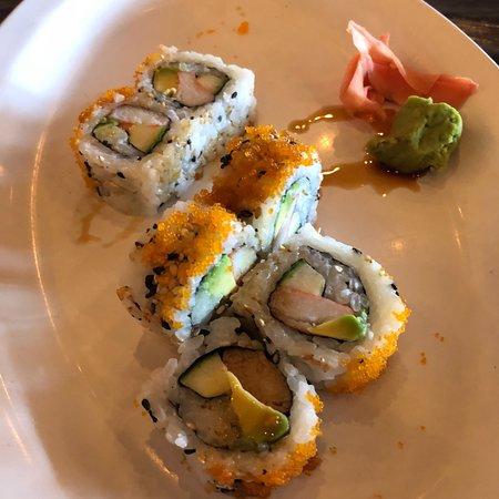 Hog Snappers Shack & Sushi: photo0.jpg