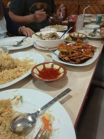 Best Seafoods in Qatar